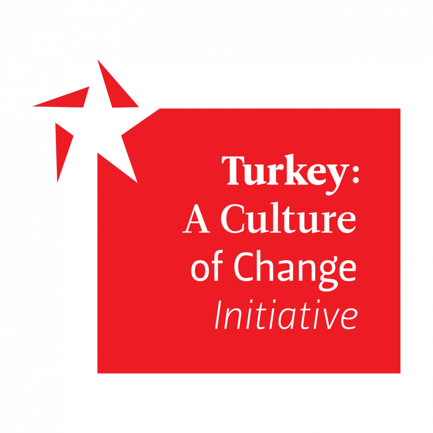 Bahri Yılmaz at Advisory Board of Turkey:Culture of Change