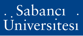 <?php print t('Sabancı Üniversitesi'); ?>