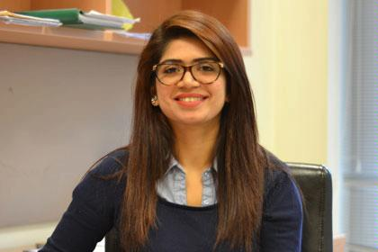 ayesha asloob qureshi faculty of engineering and natural sciences