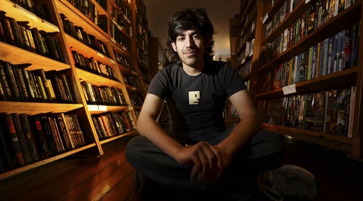 Bir Dahi – Aaron Swartz