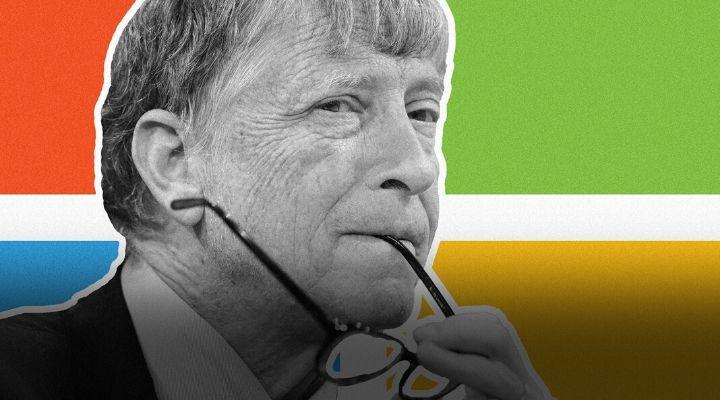 Bir Devrin Sonu: Bill Gates İstifa Etti