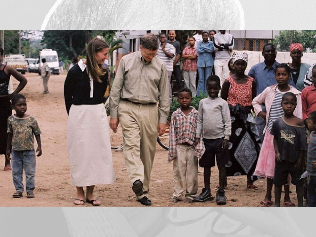 Bill Gates Vakfı