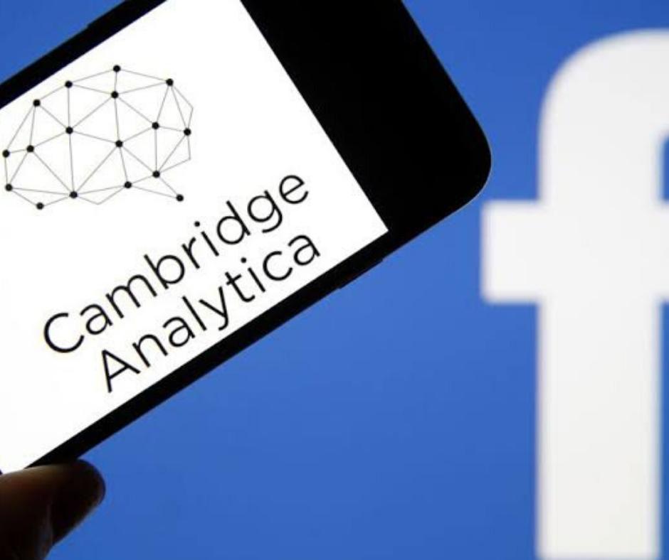 Cambridge Analytica Facebook İlişkisi
