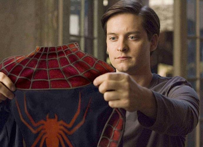Örümce Adam Spider Man
