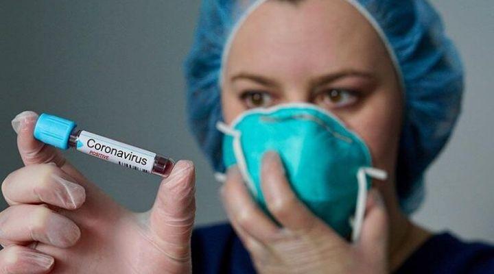 Coronavirüs'e Dair