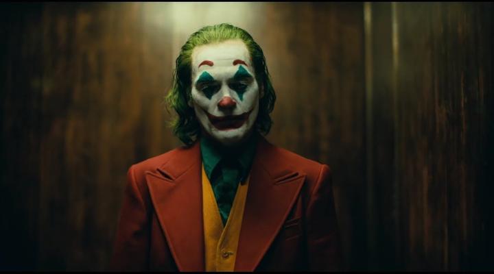 Marvel, DC ve Joker Üzerine