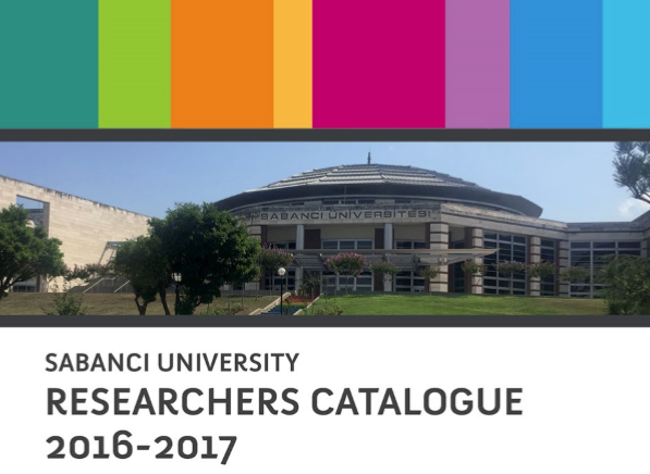 researchers-catalogue-sabanci-university