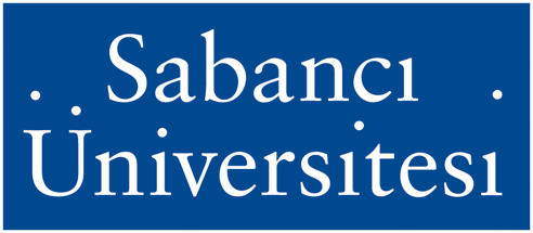 Image result for sabanci university logo
